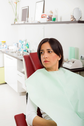 Kids that have anxiety about going to the dentist can be put to ease with dental sedation.