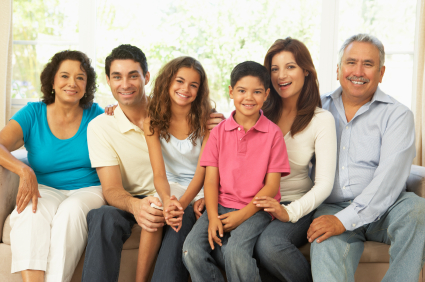 Family Dental Services At Dental Haven.